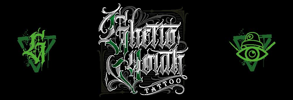 Estudio de tatuajes en Alcorcón